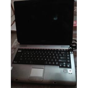 Laptop Toshiba Usada En Perfecto Estado Remato En 80