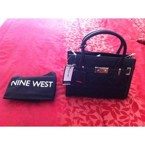 35d3642cbeee4 Bolsa Nine West Animal Print - Ropa, Bolsas y Calzado en Mercado ...