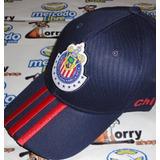 Gorra adidas Chivas De México Tamb Nike Francia Boca Brasil 815baa4ff24