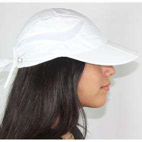 Gorra Sport Para Dama Perforada Para Ventilación - Ajustable 4b2009ad2b2