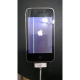 iPhone 3gs Modelo A1303 16gb