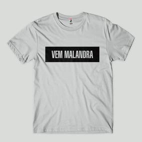 Camisetas Com Frases Criativa Para Carnaval Camisetas Manga Curta
