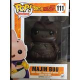 Funko Pop Majin Buu Chocolate Exclusivo