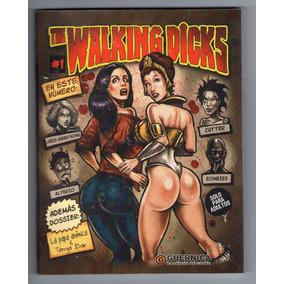 The Walking Dicks