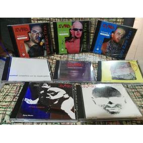 Discografía Completa De Sumo - 8 Cds De Colección