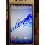 Celular Sony M2 Aqua