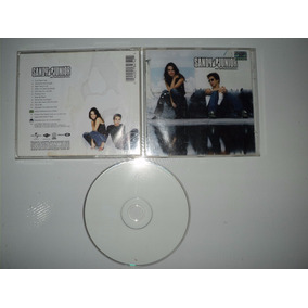 Cd Original - Sandy E Junior Internacional