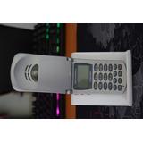 Teléfono Celular Motorola Timeport P8167 (coleccionistas)
