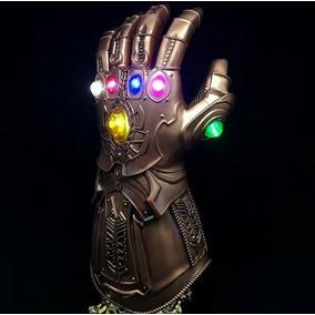 Manópla Do Thanos