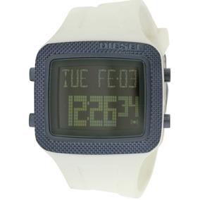 1e410d135789 Reloj Diesel Digital Dz7132 Rojo - Joyas y Relojes en Mercado Libre ...