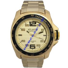 4535ba204a2 Relogio Atlantis Sports A3360 - Joias e Relógios no Mercado Livre Brasil
