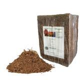 Fibra De Coco 200 L / 25 Kg Sustrato Organico Polvillo