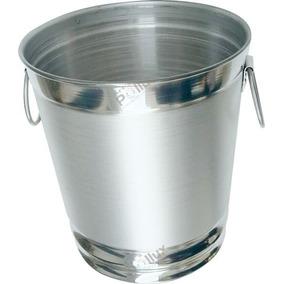 Balde De Gelo Alumínio 3 Litros - Cozinha no Mercado Livre Brasil bc9e012b0e75f