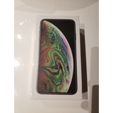 Iphone Xs Max 256gb A2101 Space Grey