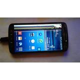 Samsung Galaxy S4 Active Con Detalles