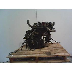 Motor Nafta Volkswagen Gol 1,6l 2004 -228651