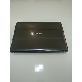 Notbook Acer E1- 421 Com 4gb De Memória Ram E Hd 500gb
