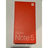 Xiaomi Redmi Note 5 Azul