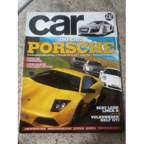 Revista Importada Car/automoveis/testes