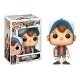 Funko Gravity Falls Pop! Animation Dipper Pines