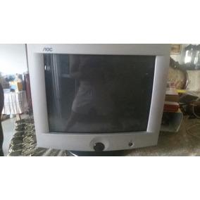 Monitor, Targeta De Cd Room, Teclado Inalambrico Y Mause.