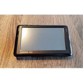 Gps Automotivo Garmin Nuvi 1370 C/ Bluetooth E Sd Card 2gb