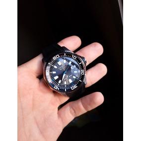 753fabbbb33 Relógio Citizen Ecozilla Diver Eco Drive 300m Titanium - Relógios no ...