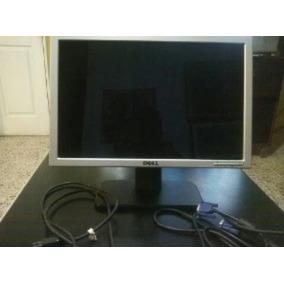 Monitor Marca Dell 17 Pulgadas