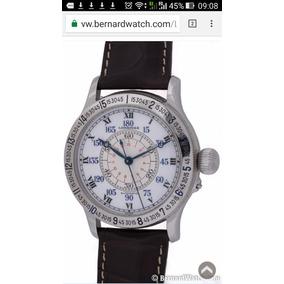 d28fe886a80 Relogio Serie Limitada - Relógios De Pulso no Mercado Livre Brasil