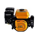 Motor Estacionário A Gasolina 7.0cv 4t Partida Elétrica Zmax