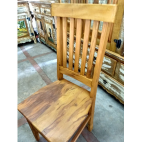 Cadeiras Art Colonial Prosa Mineira