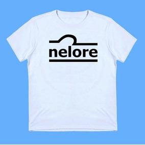 0a21ffb7a60af Bezerros Nelore Pr - Camisetas e Blusas no Mercado Livre Brasil