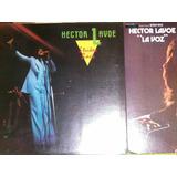 Hector Lavoe, Wilie Colon Y Ruben Blades Lp