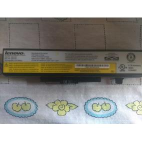 Bateria Do Notebook Lenovo G405