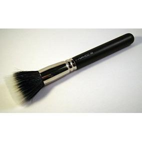 e2778f110 Cepillos Faciales,mac Brush # 187 Duo Fibre Brush For Fa.
