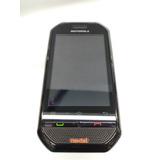 Nextel Motorola Iden I867 Preto Android Wi-fi Estado De Novo