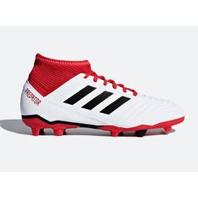 the best attitude 4a8de 791d9 Botas Hombre adidas Predator Tachon Tacos Spectral Rosa · Calzado adidas  Predator 18.3 Firm Ground Niño Fútbol Cp9011