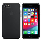 Capinha Aveludada Apple iPhone 5 Se 6 6s 6s 7 8 Plus Xr Xs