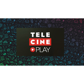 Telecine Play - Duração 3 Anos
