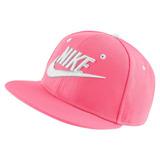 Gorra Nike Futura True Pink Mujer