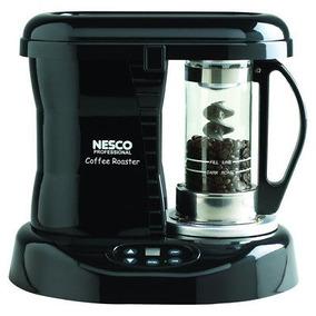 Tostador De Café En Grano Nesco Professional