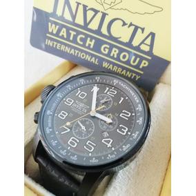 Reloj Invicta Modelo Ile3332a