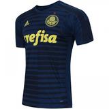 Camisa Oficial Do Palmeira Azul - Futebol no Mercado Livre Brasil 7dba85e255703