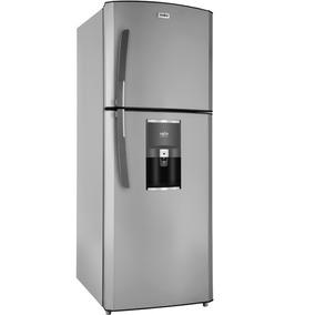 Refrigerador Automático 14 Pies Inoxidable Mabe Rme1436ymxx