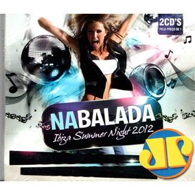 cd as mais tocadas da jovem pan 2012