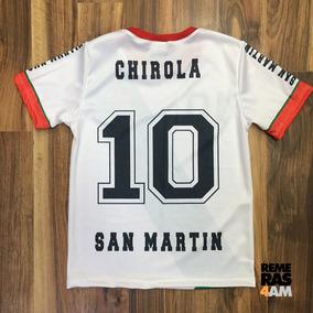 Camiseta Futbol Personalizada Zona Sur - Camisetas en Mercado Libre ... b12dd7752cca6
