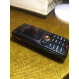 Sonyericsson W200 Telcel