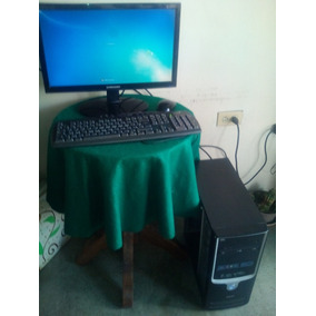 Computadora De Escritorio Pentium R Dual Core
