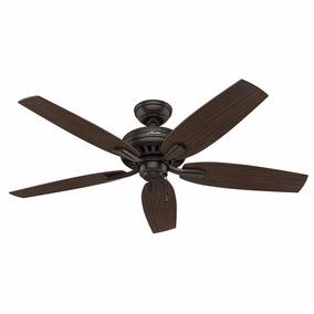 Ventilador De Techo 52 Newsome - Hunter Fan 53320