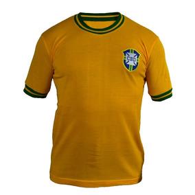 Camisa Comemorativa 1968 - Camisetas e Blusas no Mercado Livre Brasil 58c366809c37a